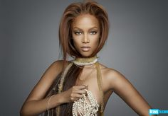 Americas Next Top Model Photos | Tyra Banks