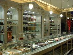 salon de the paris