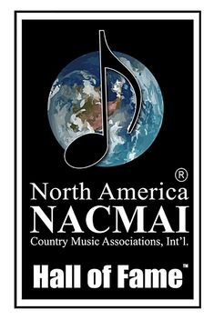 """NACMAI – North American Country Music Associations International""""   North American Country Music Associatins International"""