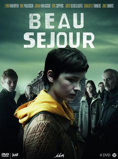 BEAU SEJOUR, Seizoen 1 (Gezien en gevolgd op Netflix)