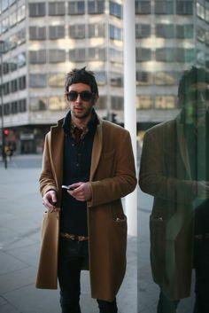London style #menswear