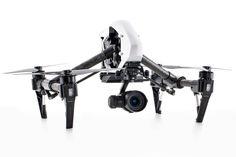DJI preseta hoy dos nuevos drones, el DJI Zenmuse X5 y X5R, dos nuevos equipos que suponen una mejora notable en la realización de vídeos con...