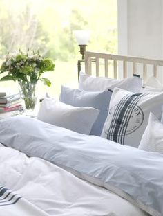 Spoiled myself for christmas and bought some beautiful bedsheets by lexington.com