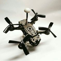 Something we liked from Instagram! @Regrann from @… https://fancy.toys #droneprojects