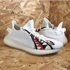 Sneaker Bar Adidas Yeezy Boost 350 V2 Infant 'Bred'