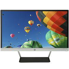 Màn hình vi tinh LCD HP 21.5inch FHD – Model Pavilion 22CW-J7Y66AS (Bạc)