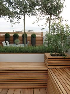 #outdoorliving #terrace #rooftop | Roof garden in Bermondsey 6 copyright Charlotte Rowe Garden Design_5746610207_m