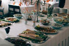 Food! Yummy! Helsinki, Wedding Decorations, Table Settings, Food, Table Top Decorations, Wedding Decor, Meals, Place Settings, Yemek