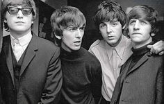 Great Photo Of The Beatles