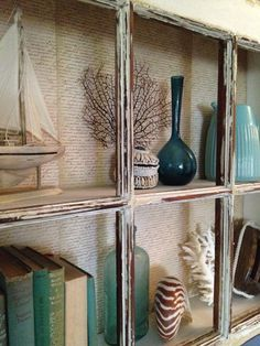 Tara Dennis Blog - new view - A visit to an architectural salvage yard can be a rewarding experience