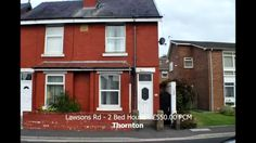 Choice rentals are delighted to present this attractive 2 bed semi detached property in Thornton. The property would ideally suit a couple of small family and benefits from double glazing, gas central heating, private rear yard and much more. All applicants considered - Bond and refs are required