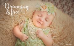 #dreams #baby #bebé