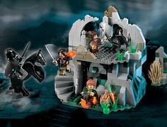 LEGO® The Lord of The Rings™ : Products wondering if Laker & Alex would like?
