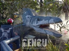 Kronosaurus( Dinosaurs, Dinosaur Costumes, Dinosaur Rides, Fiberglass Dinosaurs, Dinosaur Skeletons And Fossils Supplier Mouth Open, Animals, Animales, Animaux, Animal, Animais