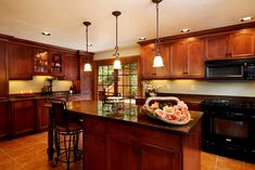 12 Quiet Small Kitchen Remodel Cost Stock - The kitchen is the most used room in the house. There's a plethora of concepts for decorating the kitchen that Wood Kitchen Cabinets, Kitchen Cabinet Design, Wooden Kitchen, Kitchen Decor, Brown Cabinets, Kitchen Ideas, Alder Cabinets, 10x10 Kitchen, Ikea Kitchen