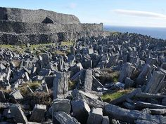 With the help of the Google Trekker, places like Inis Mor, Achill Island, Mizen Head and Croagh Patrick will be available on Google Street View.