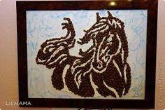 Картинки по запросу рисунки кофе на бумаге