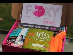 Health and Fitness Subscription Boxes http://www.myfoxyboxes.com/#!special-holiday-boxes/cqsg