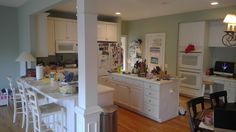 #Kitchen_Remodel #Kitchen_Remodel_In_Virginia  How much do I need to give my kitchen a look it deserves? For many homeowners in Virginia, you have found yourself asking this question a couple too many times. Well, this happens to be your day. Nearly everyone who talks about styling his or her home has the kitchen in mind. https://www.eahomedesign.com/post-05/