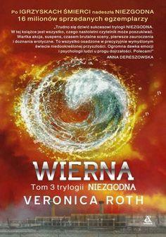 Okładka książki Wierna