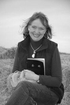 Sophie Neville, speaker for Bible Society