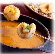 Bouillon à fondue: chinoise, bourguignone ou poulet - Recettes Québecoises