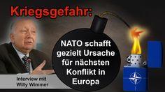 Kriegsgefahr: NATO schafft gezielt Ursache für nächsten Konflikt ... | 1...