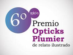 VI Premio Opticks Plumier de Relato Ilustrado #concursosliterarios