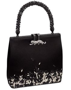 ♔ Cartier - omg I love this bag