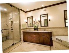 Bathroom Design. Contemporary Bathroom Designs Ideas Vintage Influence Bathroom Designs Two Styles in One Room of Bathroom Design Bathroom Designs For Large Spaces. Small Blue Bathroom Designs. Mosaic Lining Bathroom Designs.