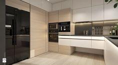 Kuchnia, styl nowoczesny - zdjęcie od UNIQUE INTERIOR DESIGN