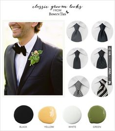 Classic Looks For The Groom | CHECK OUT MORE IDEAS AT WEDDINGPINS.NET | #bridesmaids