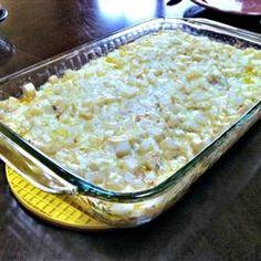 Mom's Party Potatoes Allrecipes.com