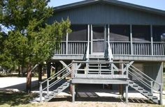 House vacation rental in Pawleys Island from VRBO.com! #vacation #rental #travel #vrbo