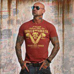 Tattoo Shop Póló - Póló