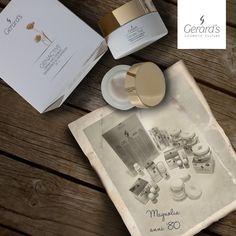 Negli anni '80 Gerard's ha creato Magnolia. Oggi c'è Genactive, la linea di prodotti che regala alla pelle un'infusione di eterna giovinezza, grazie al suo pool di attivi performanti, che prevengono le cause dell'invecchiamento cutaneo. Provane i benefici.  #genactive #beauty #skincare #gerards #cosmeticculture #madeinitaly #researchanddevelopment #antirughe #cremaviso
