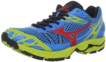 Mizuno Women's Wave Ascend 7 Trail Running Shoes #colorful #sneakers