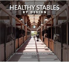 ACC Distribution Healthy Stables by Design