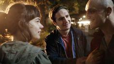 """""""VICTORIA"""" Absolut gigantisch Kino-Revolution auf der Berlinale: Sebastian Schipper hat seinen Thriller """"Victoria"""" in nur einer Einstellung gedreht. Ein irrsinniges Experiment, ein fantastischer Film. VON WENKE HUSMANN"""