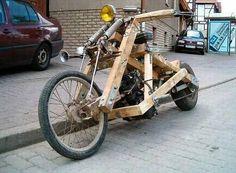 Странно и Круто велосипеды