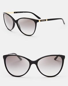 0ae386d9800 Versace Cateye Shield Sunglasses
