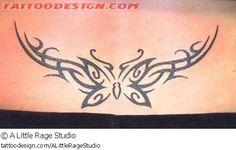 Tattoo ideas female tribal beautiful lower backs Ideas Tribal Butterfly Tattoo, Butterfly Tattoo Meaning, Butterfly Tattoos For Women, Tribal Tattoo Designs, Lower Back Tattoos, Tribal Tattoos, Tatoos, Tribal Tattoo Pictures, Tattoos