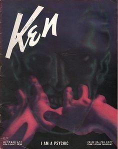 Ken October 6 1938