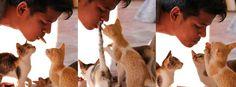Me#mycats<3#