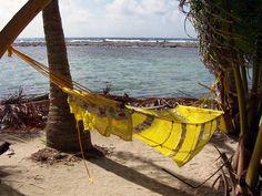 Hammock | #hammock #travel #glamping @GLAMPTROTTER