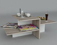 WHISPER Tavolino basso da salotto - Bianco / Avola - mate... https://www.amazon.it/dp/B01APHRQF4/ref=cm_sw_r_pi_dp_x_KXneyb6PQ539G