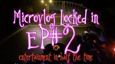 Microvlog#2 /ep#2/ Locked in