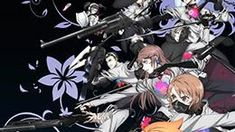 Caligula capitulos Over Dose, Anime, Cartoon Movies, Anime Music, Anime Shows