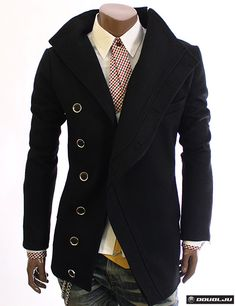 Love this coat...like a lot