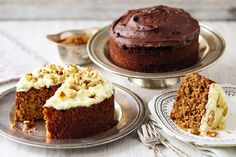 Can't bake? Why not buy some cake…We've specially selected this one, just for you! #LetsBake
